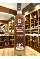 Charbay Pomegranate Vodka - 750 ML