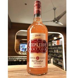 Deep Eddy Ruby Red Vodka - 750 ML