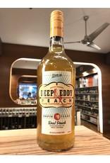 Deep Eddy Peach  - 750 ML