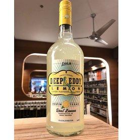 Deep Eddy Lemon Vodka  - 750 ML
