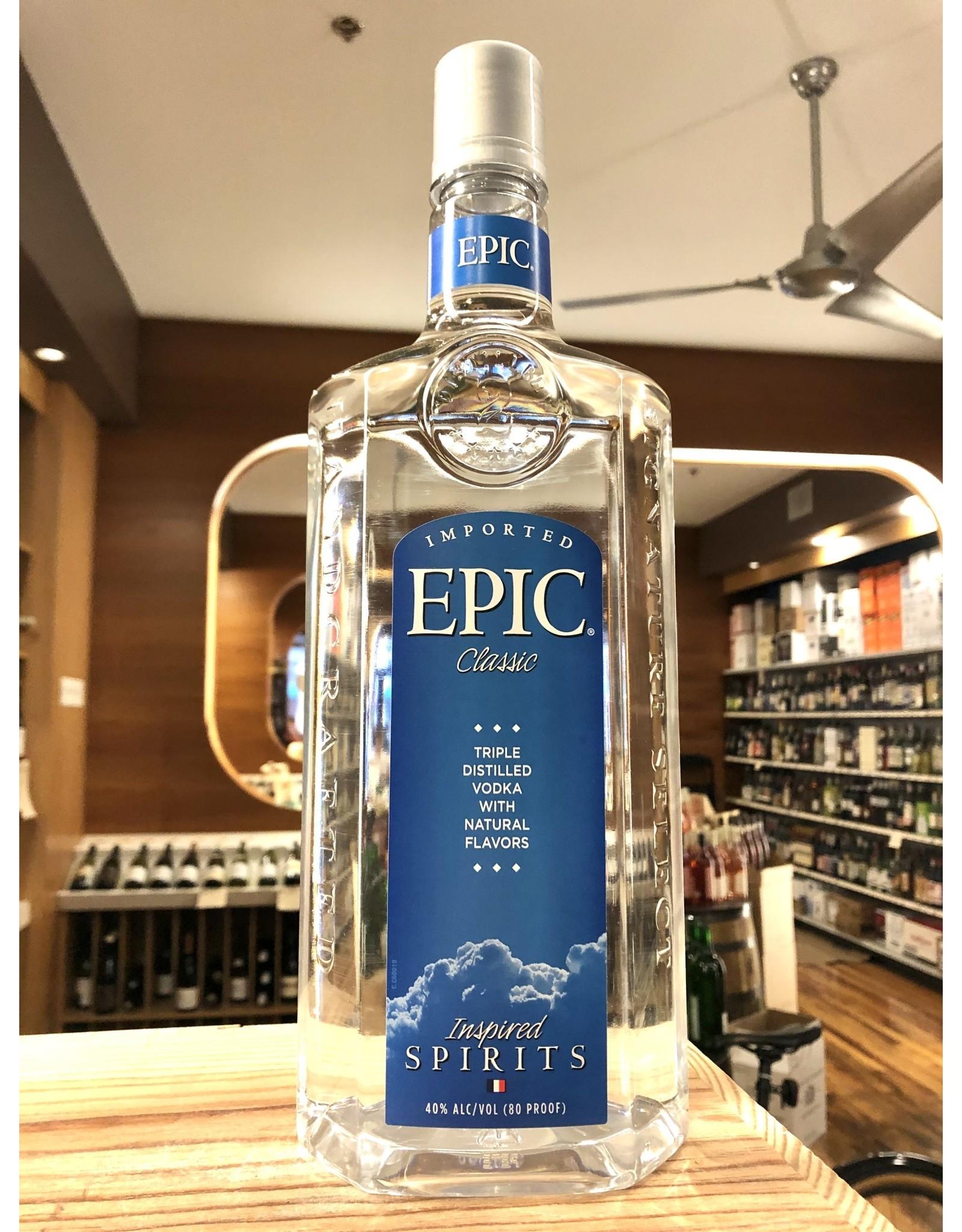 Epic Vodka  - 1.75 Liter
