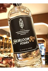 Heirloom Rye Vodka - 750 ML