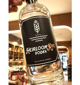 Heirloom Rye Vodka - 750 ML