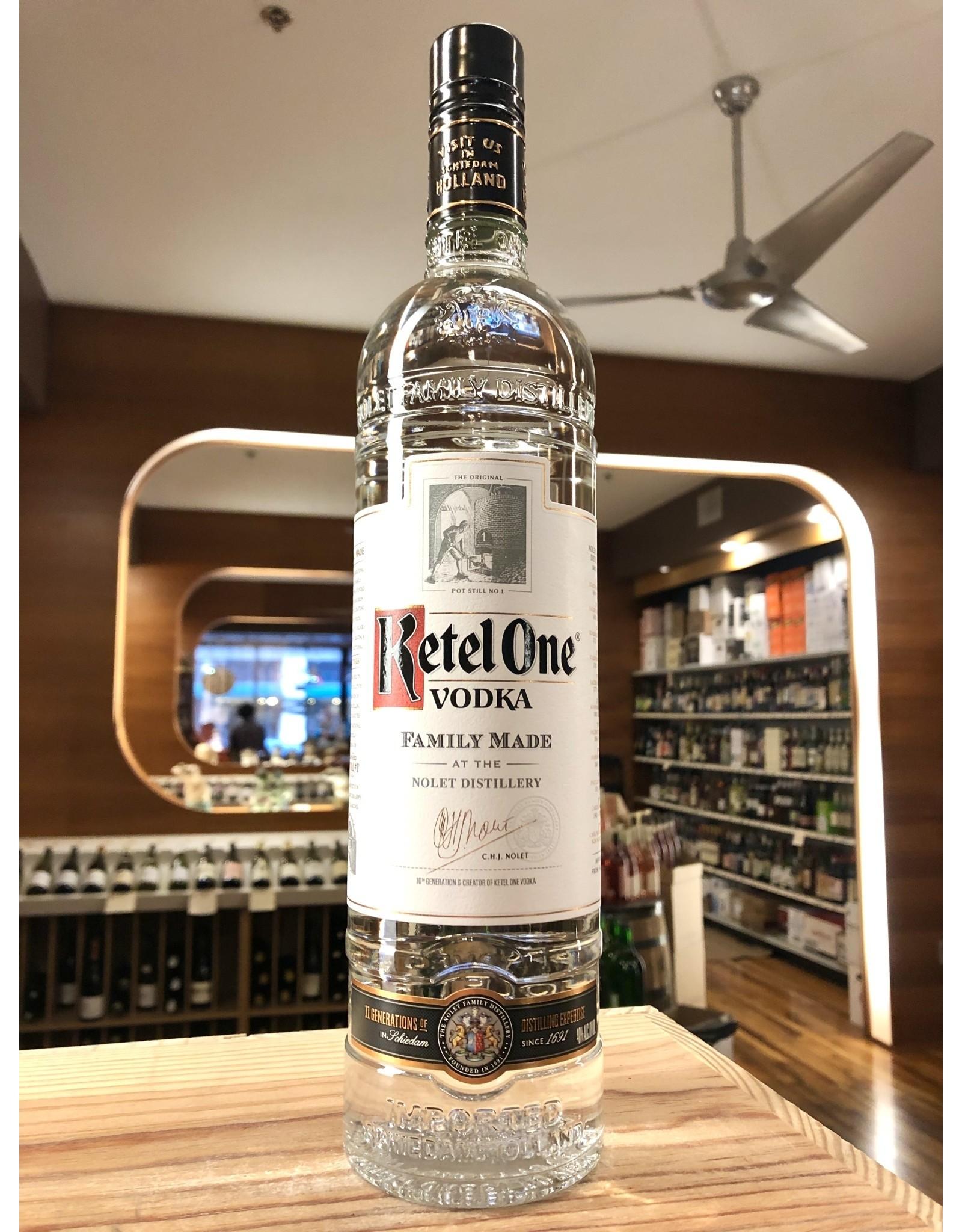 Ketel One Vodka - 750 ML