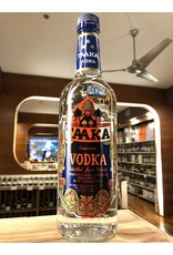Taaka Vodka  - 750 ML