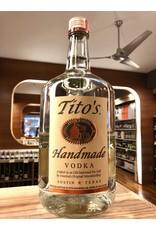 Tito's Vodka - 1.75 Liter