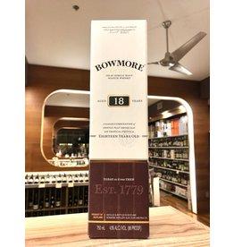 Bowmore 18yr Scotch - 750 ML