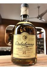 Dalwhinnie 15 Year Scotch - 750 ML