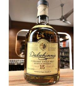 Dalwhinnie 15yr Scotch - 750 ML