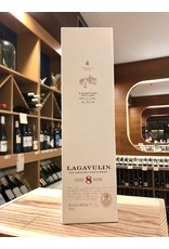 Lagavulin 8 Year Single Malt - 750 ML