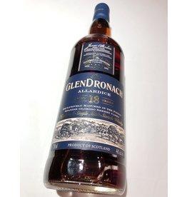 Glendronach 18yr - 750 ML