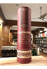 Glendronach 12 Year Scotch - 750 ML