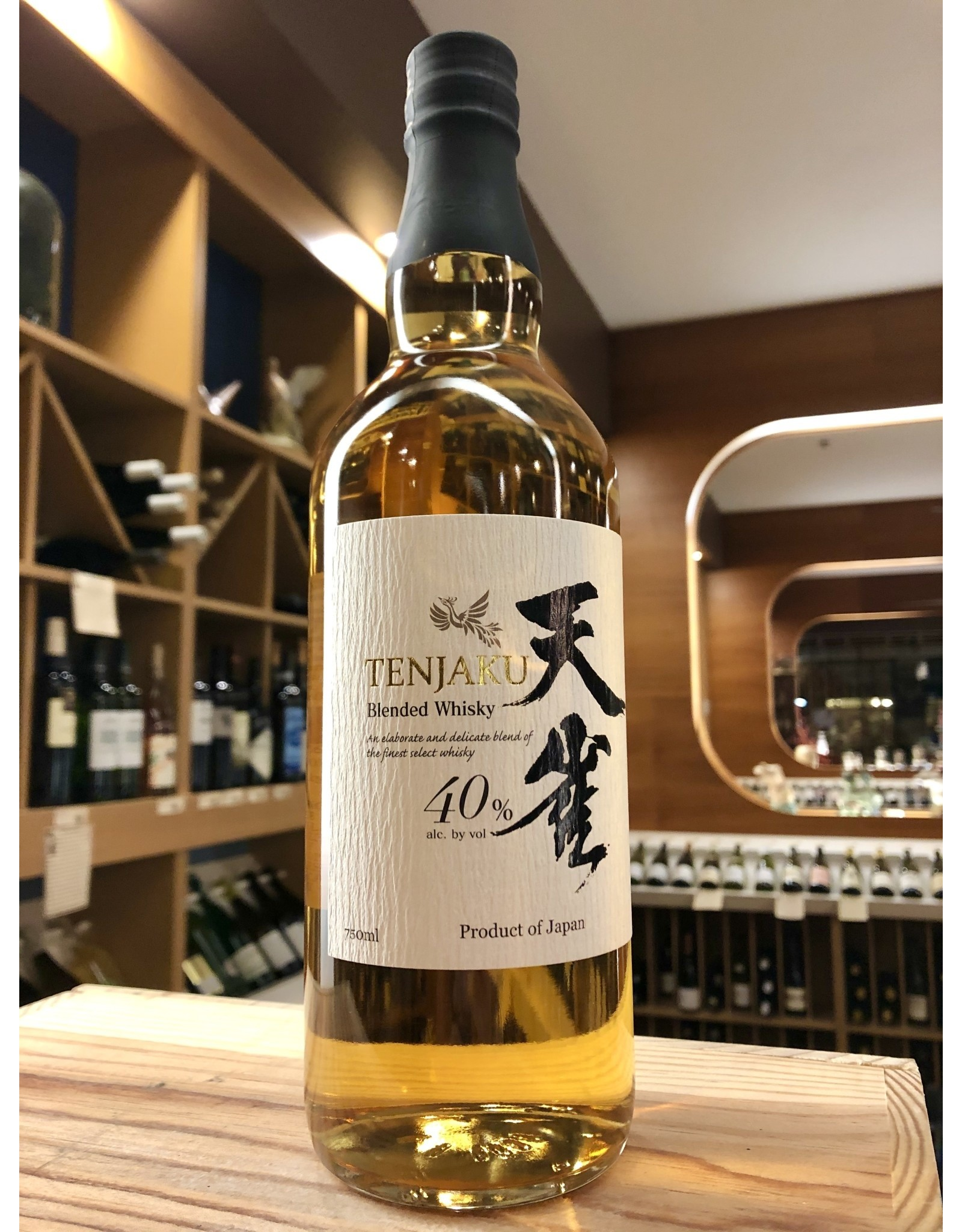 Tenjaku Whiskey - 750 ML