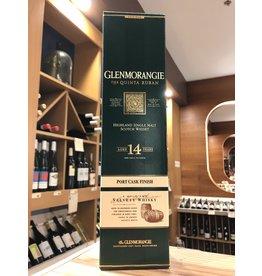 Glenmorangie Quinta Ruban 14yr - 750 ML
