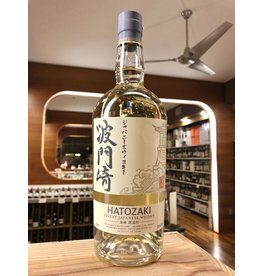 Hatozaki Whisky - 750 ML