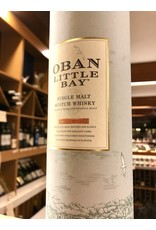 Oban Little Bay Whisky - 750 ML