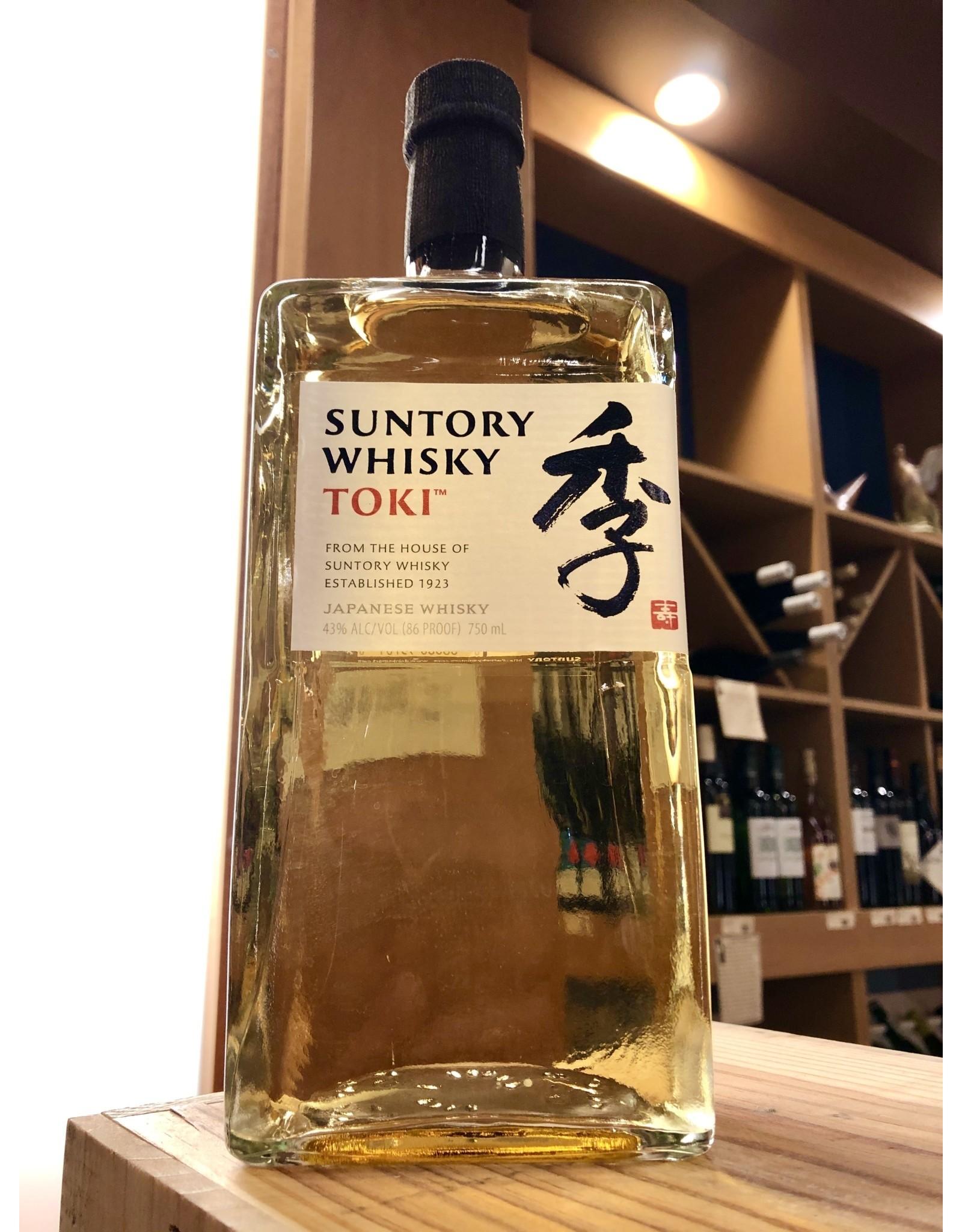 Suntory Toki Whisky - 750 ML