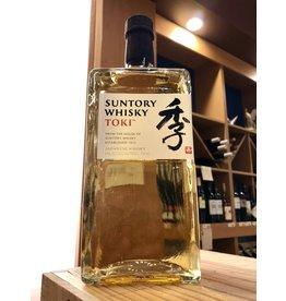 Suntory Toki Whisky - 750 ML