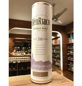 Ben Riach 16yr Single Malt - 750 ML