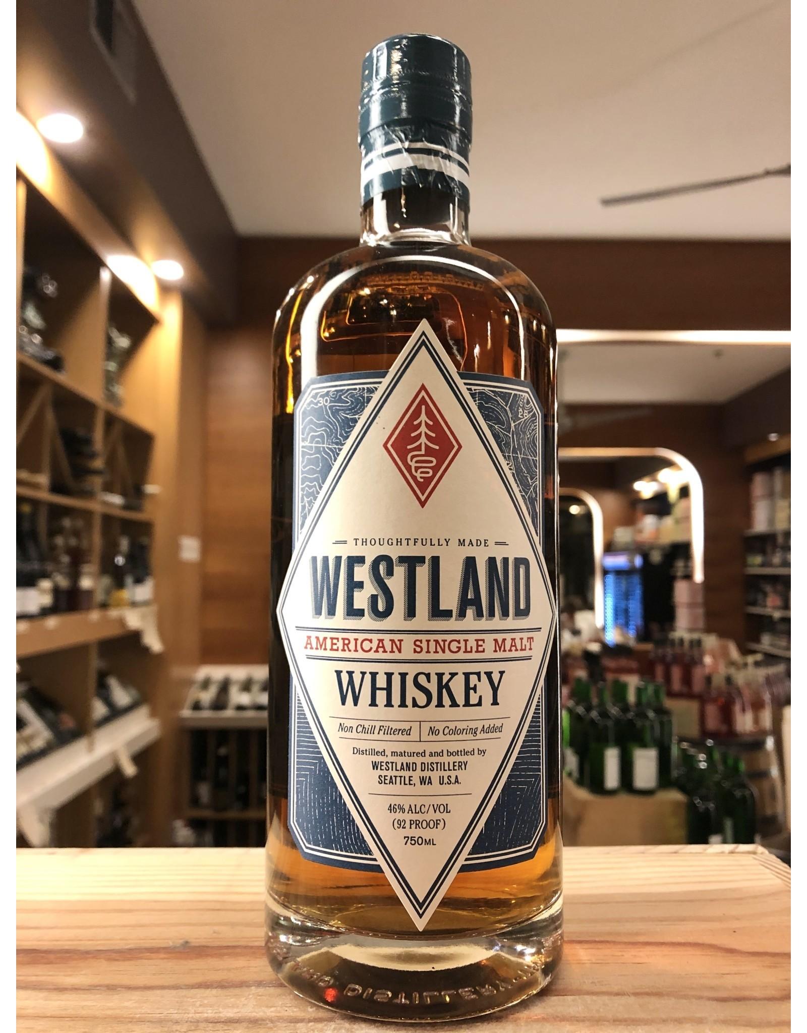 Westland Single Malt - 750 ML
