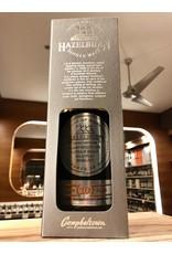 Hazelburn 10yr - 750 ML