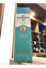 Glenlivet 12 Year Single Malt - 750 ML