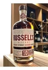 Russell's Reserve 10 Year Bourbon - 750 ML