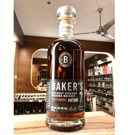 Bakers Bourbon - 750 ML