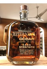 Jefferson's Ocean Cask Strength Bourbon - 750 ML