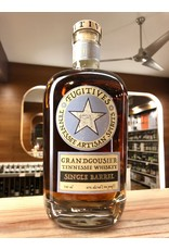 Fugitives Grandgousier Whiskey - 750 ML