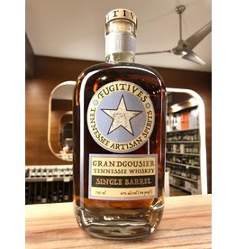 Fugitives Grandgousier Whiskey - 750 ML
