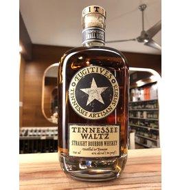 Fugitives TN Waltz Whiskey - 750 ML