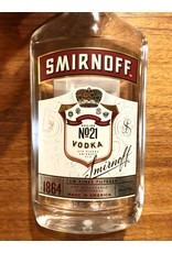 Smirnoff Vodka - 375 ML