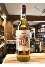 Berto Vermouth White - 1 Liter