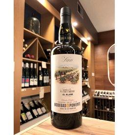Bodegas Poniente Fino Sherry - 750 ML