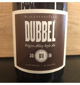 Blackberry Farm Dubbel - 12.7 oz.