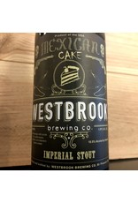 Westbrook Mexican Cake Imperial Stout - 22 oz.