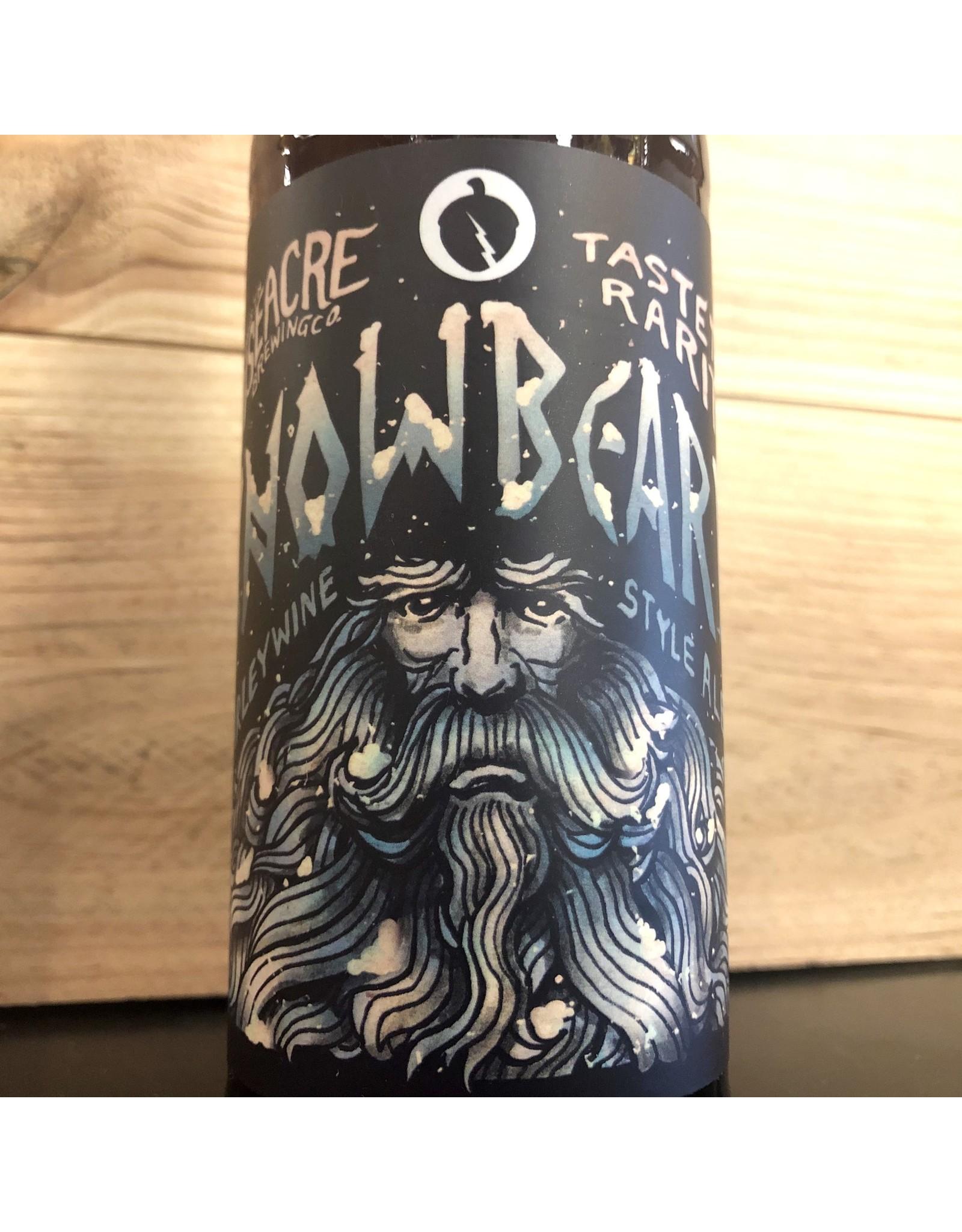 Wiseacre Snowbeard Barleywine - 22 oz.