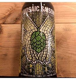 Anchorage Mosaic Saison - 750 ML