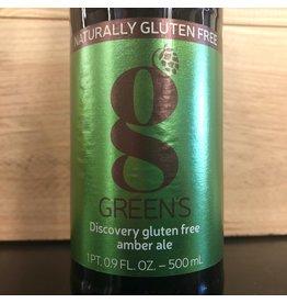 Green's Amber Ale - 500 ML