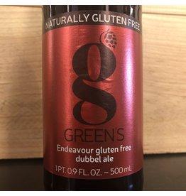 Green's Dubbel Dark - 500 ML