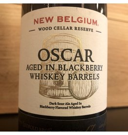 New Belgium Oscar Barrel Aged - 375 ML