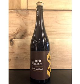 Blackberry Farm Let Silence / Fury - 750 ML