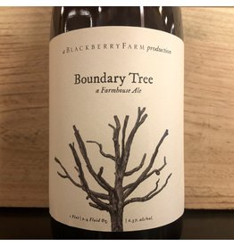 Blackberry Farm Harvest / Boundary - 750 ML