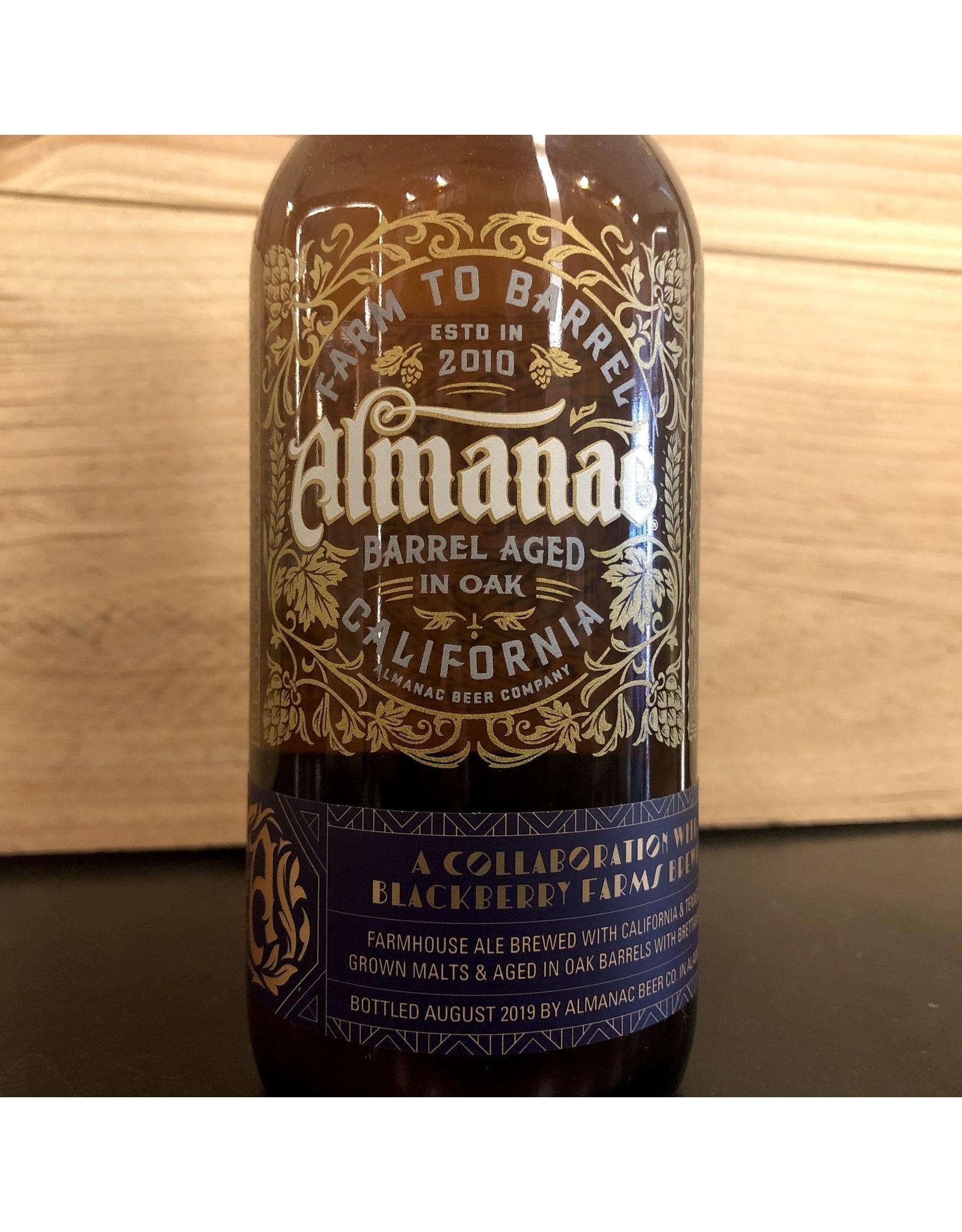 Almanac Blackberry Farm Collab - 375 ML