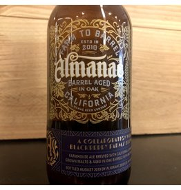 Almanac Blackberry Farm Collab - 375 ML