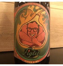 Jester King Figlet - 750 ML