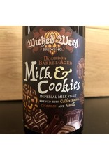 Wicked Weed BA Milk & Cookies - 375 ML
