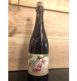 Crooked Stave L'Brett Cherry - 750 ML