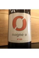 Nogne O #100 Ale - 500 ML